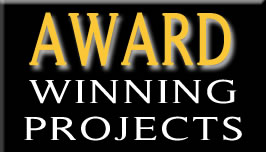 Award winning projects title